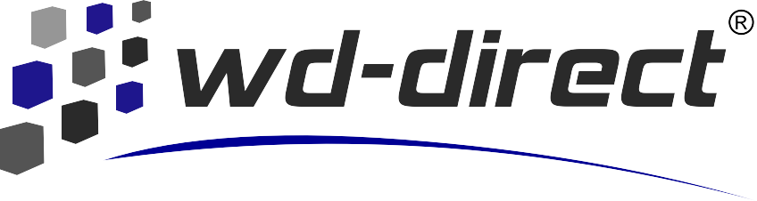 wd-direct GbR logo